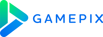 GamePix Logo
